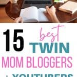 pregnancy blogs for twins