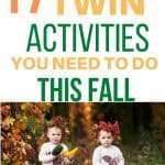 TWIN FALL ACTIVITIES