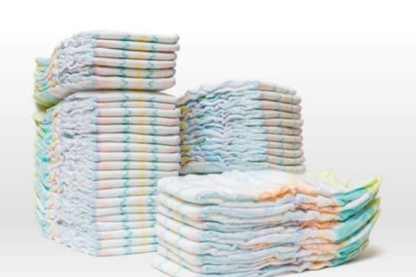 diapers for twins