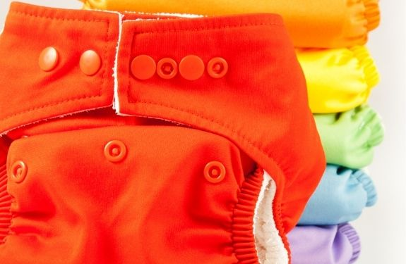 cloth diapering twins 101