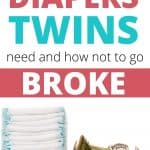 how many newborn diapers