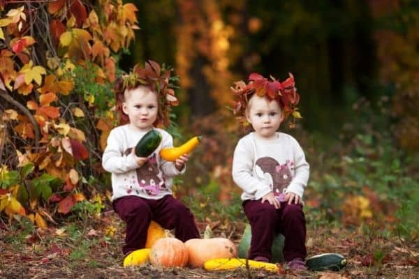 activities for 18 month old twins