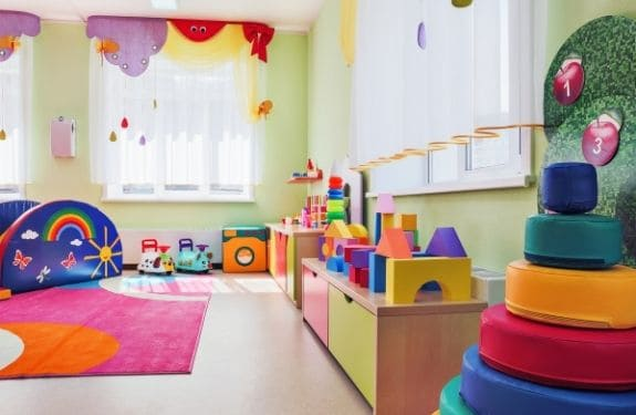 childcare for twins