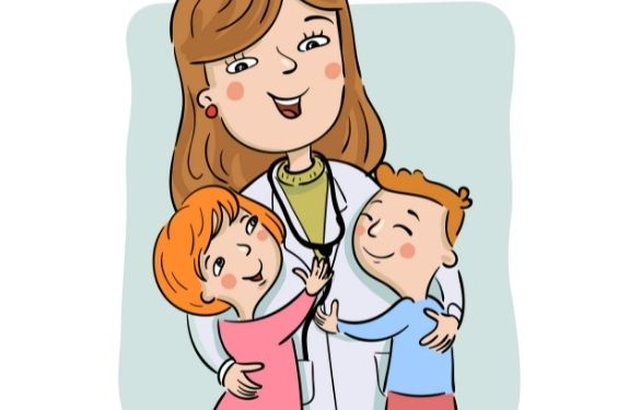 tips for choosing a pediatrician for twins