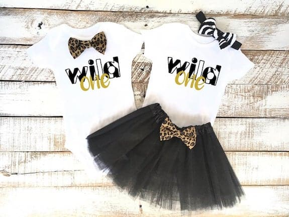first birthday party outfit