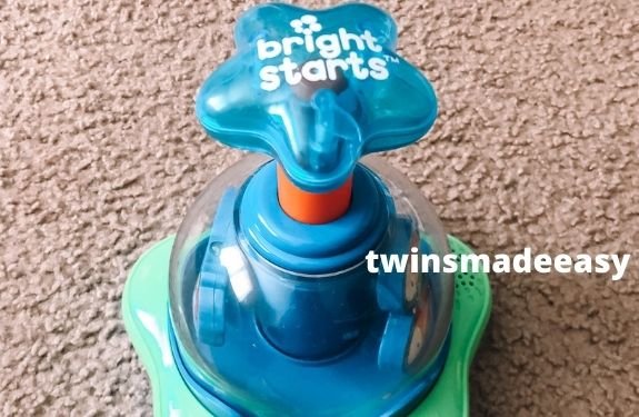press toy twins can share